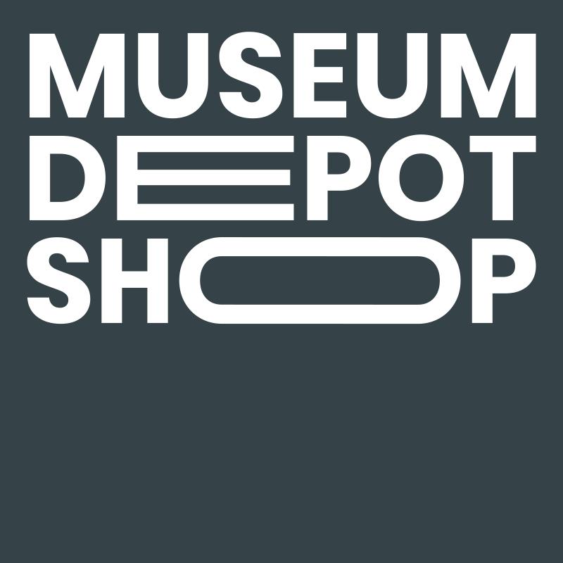 Museum Depot Shop